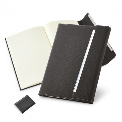 A5 Luxury notebook