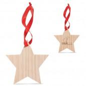 Star shaped hanger