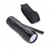 Flashlight 9-LED