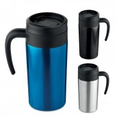 Small travel mug