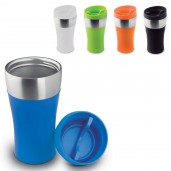 350 ml double wall mug