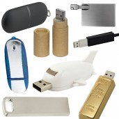 Other USB Flash Drives