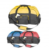sports or travel bag