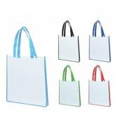 Eco bag made of non-woven fabric