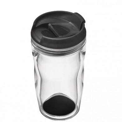Двустенна чаша