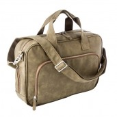 PU laptop bag
