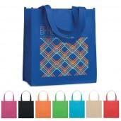 Shopping non-woven bag