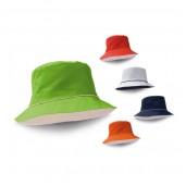 Туристическа шапка