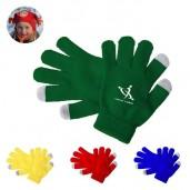 Детски зимни ръкавици