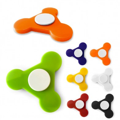 Anti-stress hand spinner