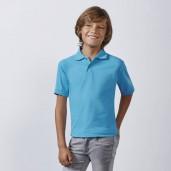 Детска поло тениска