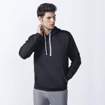 Man's sweatshirt