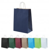 Хартиена чанта