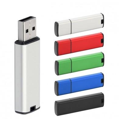 Aluminium USB