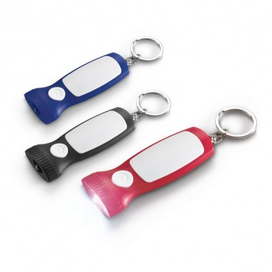 Anti-stress keychain