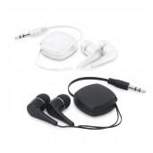 Прибиращи се слушалки