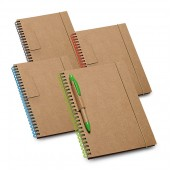Eco notepad