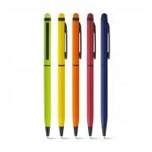 Ball point pen made of aluminum