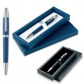 Луксозна метална химикалка