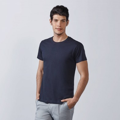 Мъжка безшевна тениска