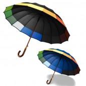 Стилен чадър