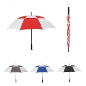 Windbreak umbrella