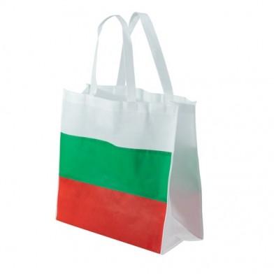 Еко чанта от нетъкан текстил