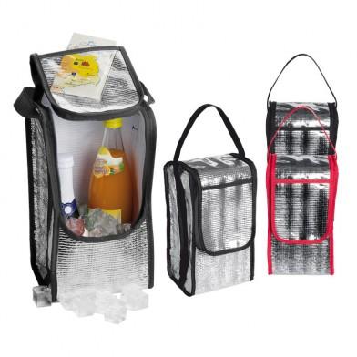An insulating bag