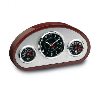 Clock for desk / car