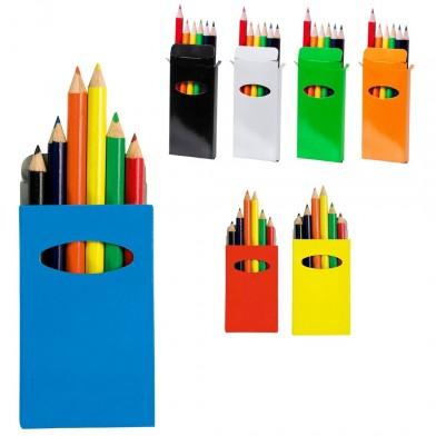 Комплект моливи