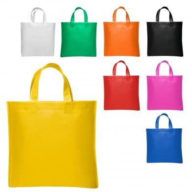 Рекламна чанта от нетъкан текстил