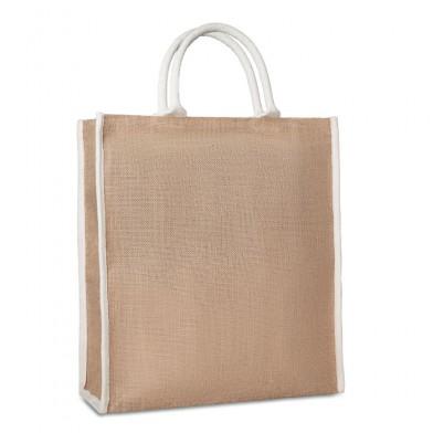 Чанта от юта