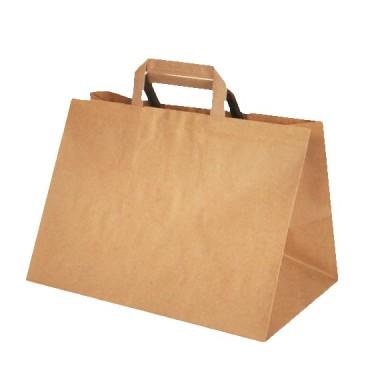 Рекламна хартиена чанта