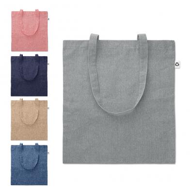 Рециклирана памучна чанта