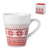 Коледна чаша
