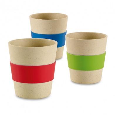Бамбукова еко чаша