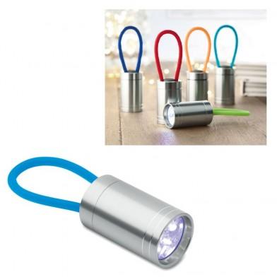 Фенер с 6-LED