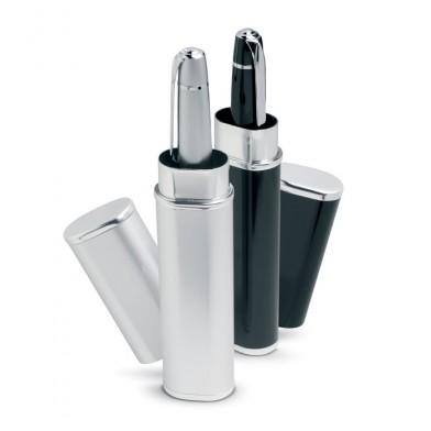 Метална химикалка