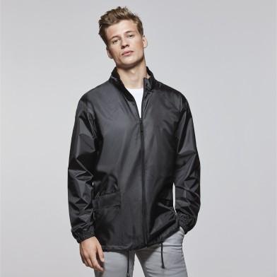 Ветро- и водоустойчиво яке
