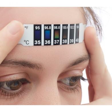 Индикатор за температура