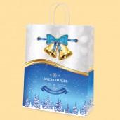 Коледна чанта