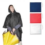 Дъждобран от PVC