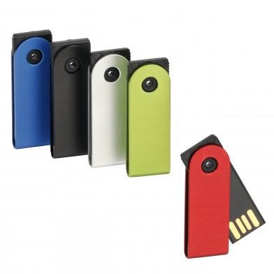 """Флашка """"Slim USB"""""""
