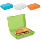 Кутия за обяд