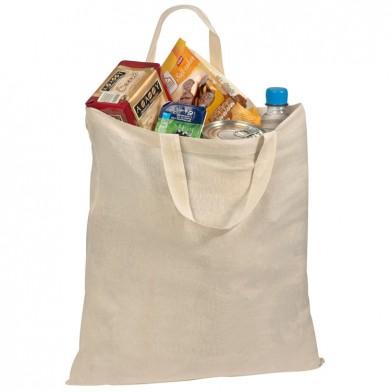 Памучна чанта