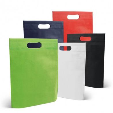 Чанта от нетъкан текстил