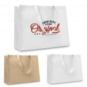 Тъканна чанта