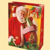 """Чанта """"Дядо Коледа"""""""