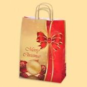 "Чанта ""Празнична украса"""