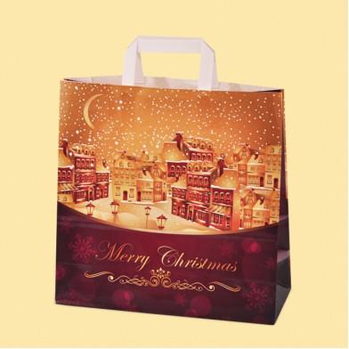 "Чанта ""Коледна нощ"""